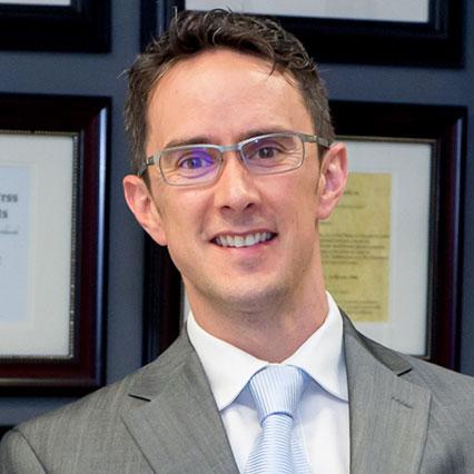 Dr. Sean Sinasac