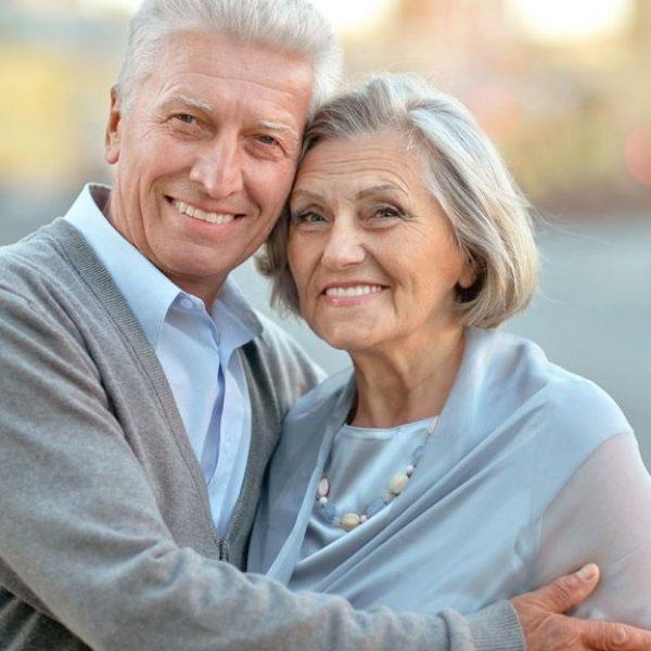 The Benefits of Immediate Dentures